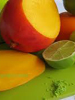 Mango-Lime: Aroma