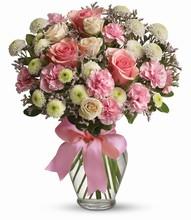 Bouquet « Nuage Sucré »