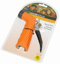 Greenhouse P.V.C. Soft Clad 5-1/2'' Insulated Aqua Gun