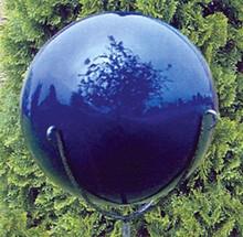 Stainless Steel Garden Gazing Balls