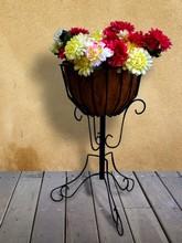 Stand Plant Basket GUBF4001