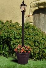 Patio Living Concepts Cambridge Single Lantern Planter
