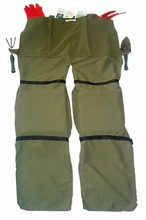 Professional Gardener's Half Pants