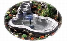 80 Gallon Rock Pond/Tranquility Kit