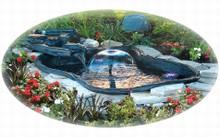 105 Gallon Pond/Streamlet Kit