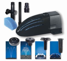 Super Flo 2000  all-in-one Pond Pump Kit