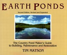 Earth Ponds, 2nd Edition