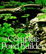 The Complete Pond Builder