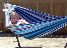 Brazilian Single Large Hammock
