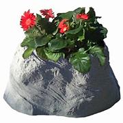Rock Planter, 2pk