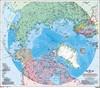 North Circumpolar Map