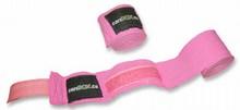 canbox.ca Handwraps - 3.5 metre PINK