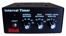 BOES Timer - Interval