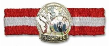canbox.ca Championship Belt