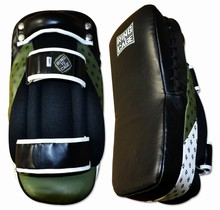 Ring to Cage Thai Pads - Ultima Curved Leather