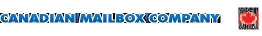 CMC - Canadian Mailbox Company