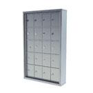 Mini Storage Lockers
