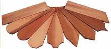 #1 Certi-Cut Fancy Butt Sidewall Shingles (Natural) CONTACT US FOR PRICING