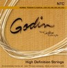 Godin NTC Nylon High-Definition Strings