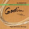 Godin A11 Glissentar High-Definition Strings
