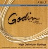 Godin A12 LT Acoustic High-Definition Strings