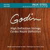 Godin Inuk Steel High-Definition Strings
