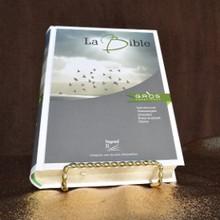 La Bible Segond 21- couverture illustrée - imprimé - gros caractères