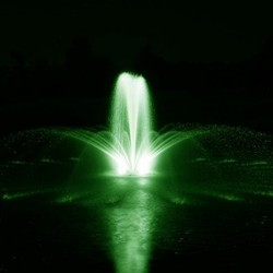 Fountains and Aerators