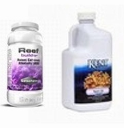 Saltwater Additives & Buffers