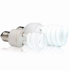 Compact Fluorescent UVB lamps