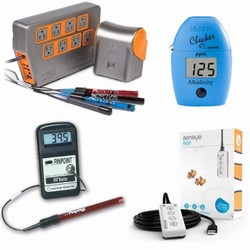 Test Meters & Controllers