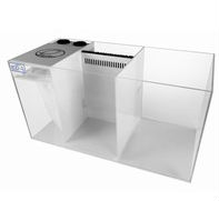 Sumps, Refugiums and Wet Dry Filters
