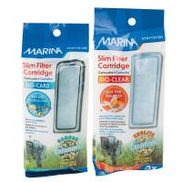 Marina Slim Filter Inserts