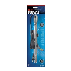 Fluval M Heater * Our Most Reliable Glass Heater! *