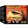 ExoTerra Mealworm Feeder Dish