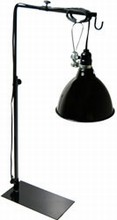 Reptile Lamp Stand - Standard Size