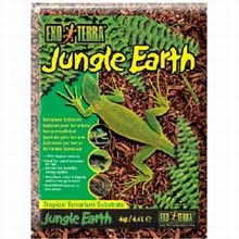 Exo Terra Jungle Earth-24 quart
