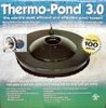 Thermo-Pond 3.0 * 3 PACK * 100 Watt Pond Deicer