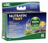 Nutrafin Iron Test Kit