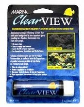 Sea View Aquarium Background Mounting Solution - 1oz
