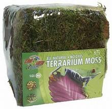 Zoo Med Terrarium Moss Mini Bale for 200 Gallon Terrarium