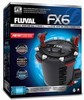 Fluval FX6 Canister Filter - Generation 2 * This is the New Model - Includes voucher for free FX Gravel Vac.*