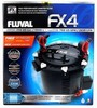 Fluval FX4 High Performance Canister Filter - Includes voucher for free FX Gravel Vac.*