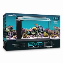 Fluval EVO 2.0 Saltwater Aquarium - 5 Gallon (Item Currently Unavailable)