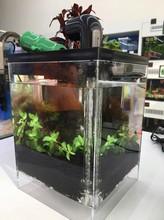 Nano Aquaponic Aquarium Kit