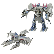 TRANSFORMERS Movie Leader: MEGATRON