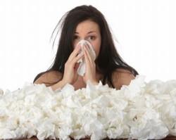 Rhume & Grippe