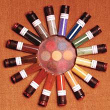 Natural Dye Kits