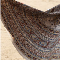 Kalamkari Cloth