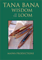 DVD Tana Bana: Wisdom of the Loom